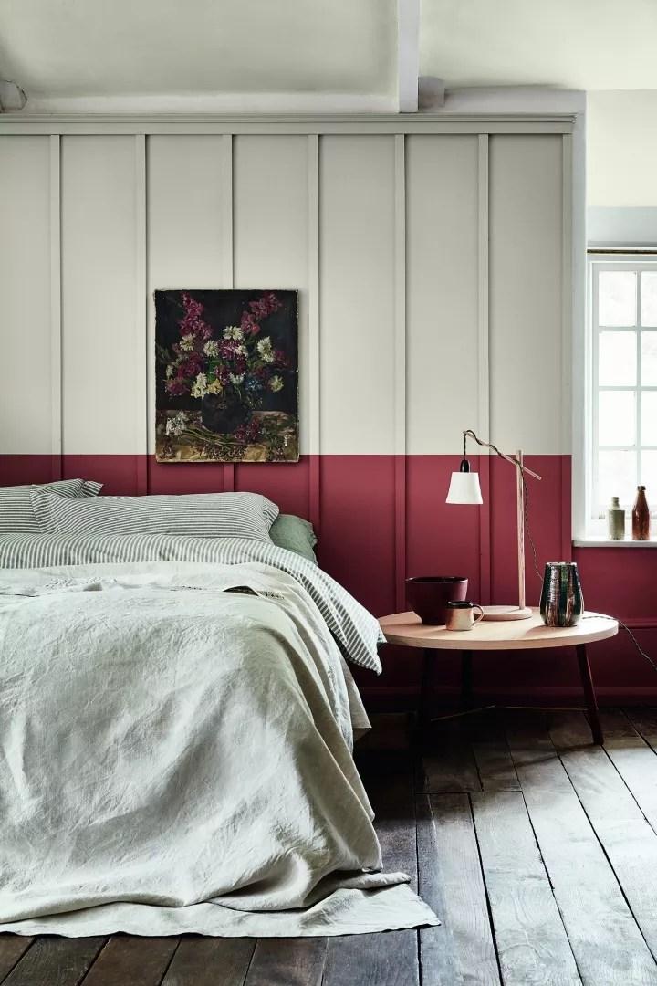 Interieur & kleur   Rood in de hoofdrol - Woonblog StijlvolStyling.com