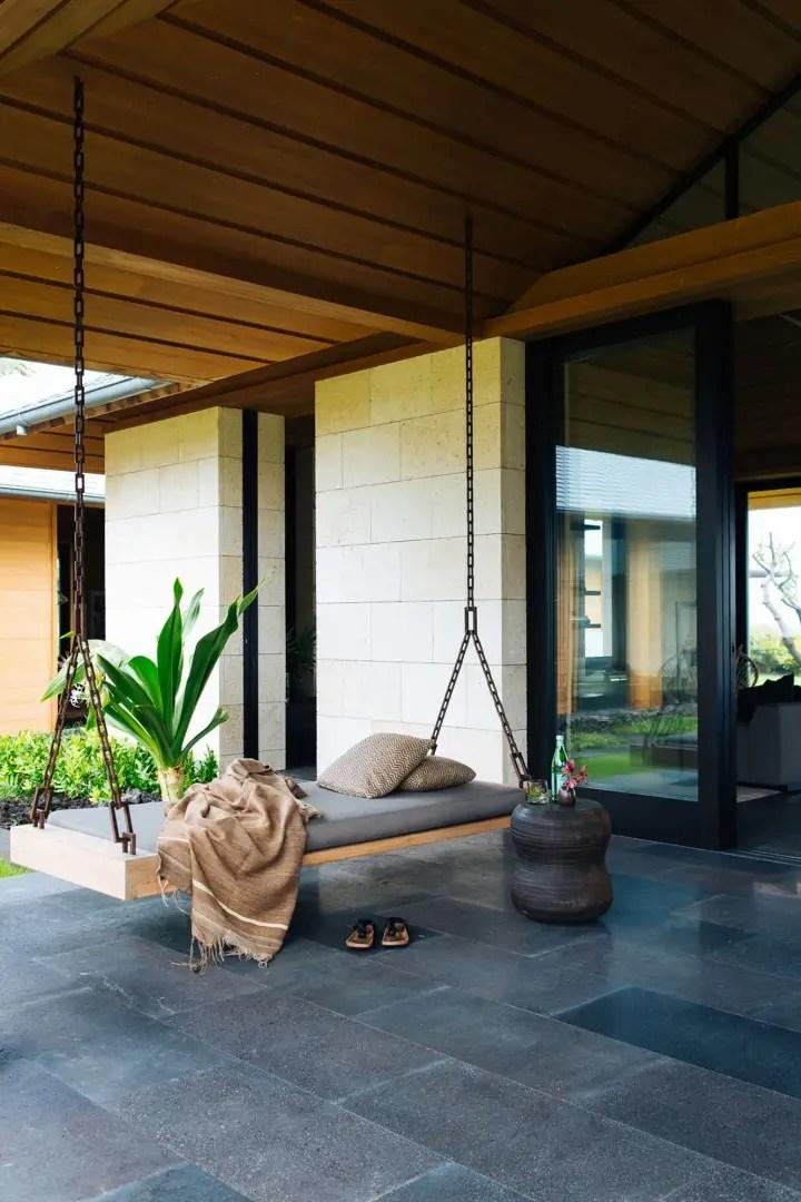 Binnenkijken | Paradijselijk huis in Hawaii - Woonblog StijlvolStyling.com