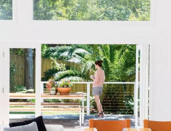 Binnenkijken | Modern wonen met een kleurrijke twist - Woonblog StijlvolStyling.com