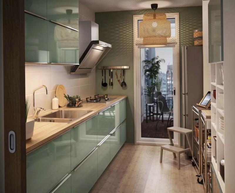 Keuken Ikea Laten Plaatsen : Interieur Ikea lanceert design keuken met karakter