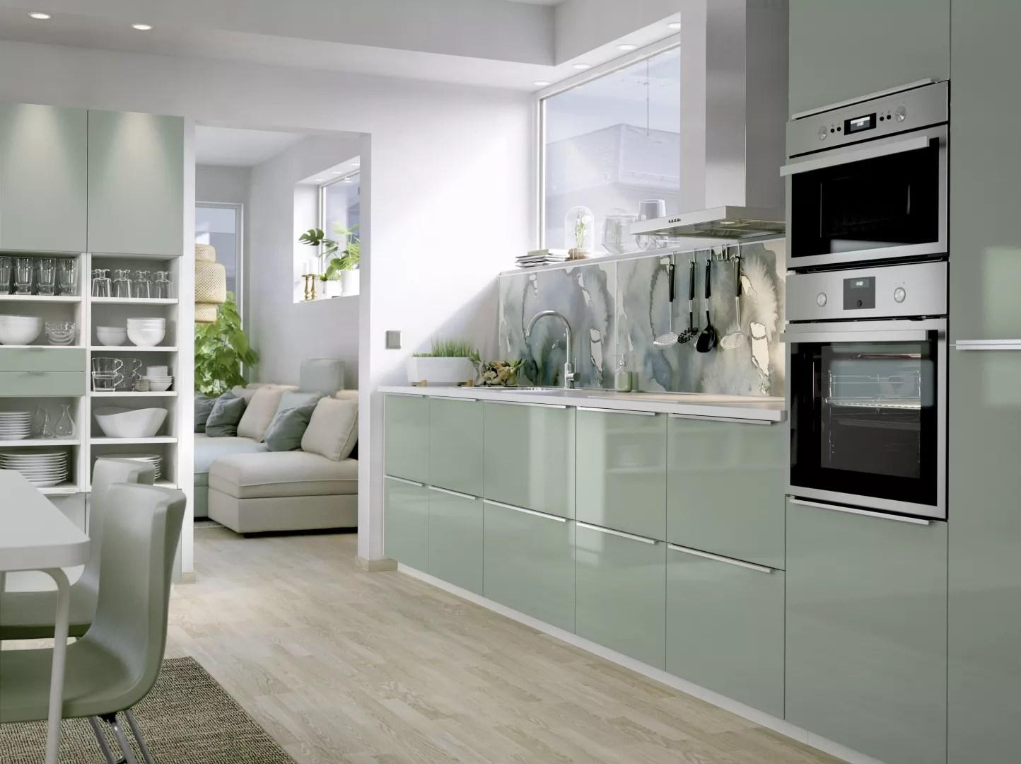 Diy Keuken Ikea : Interieur ikea lanceert design keuken met karakter u stijlvol