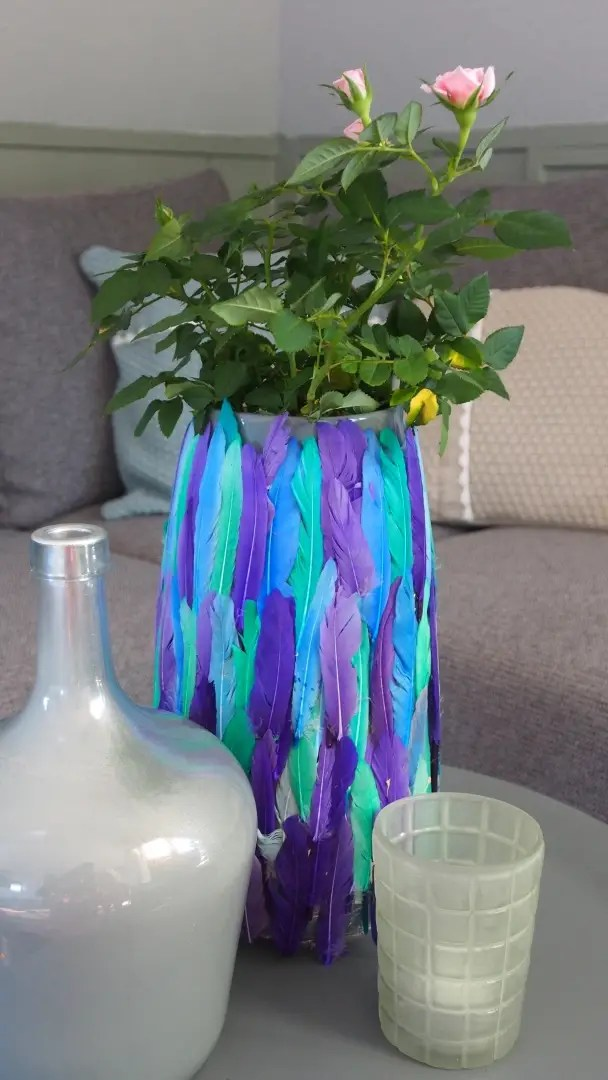 DIY | De Potroos 2.0 in sprookjesachtige pot - Woonblog StijlvolStyling.com