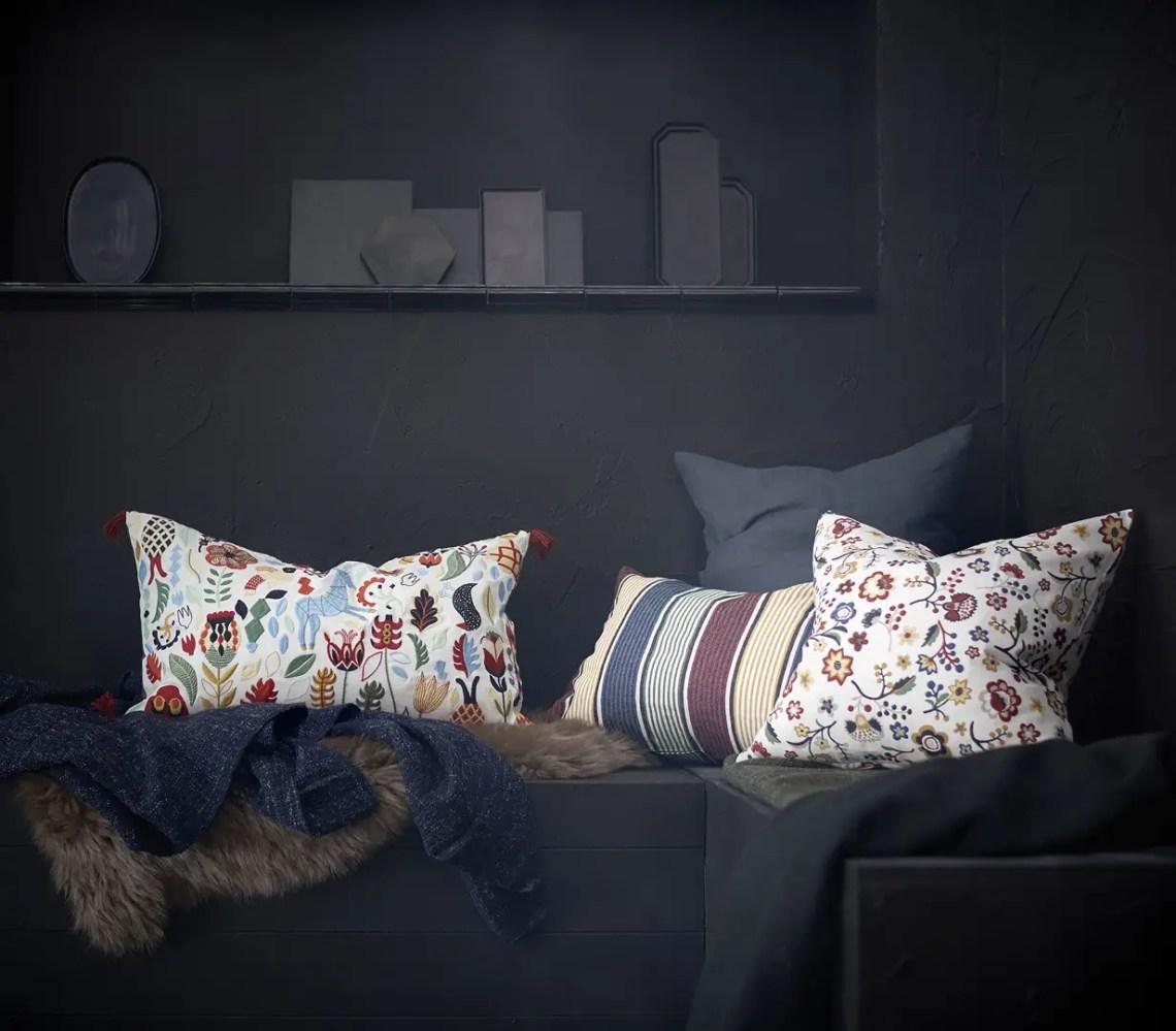 Interieur | Je huis herfstproef maken met IKEA - Woonblog StijlvolStyling.com