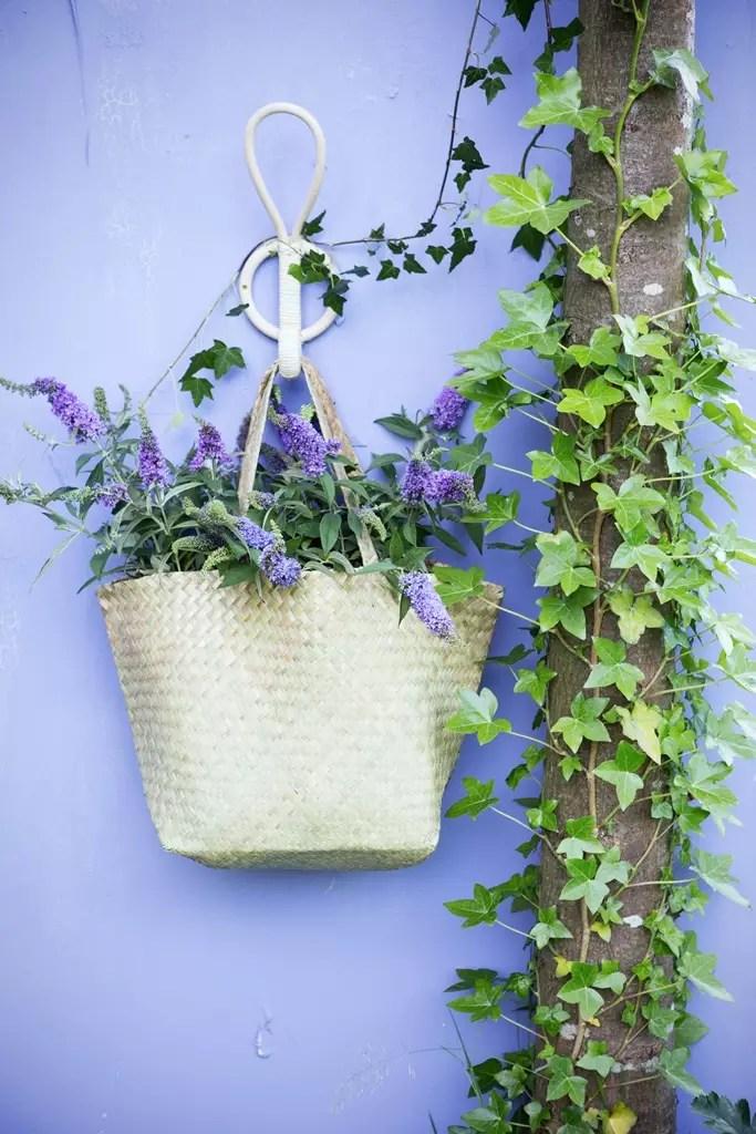 Buitenleven | Vlinders in je tuin met de vlinderstruik - Woonblog StijlvolStyling.com