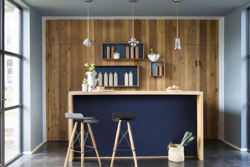 Interieur   Het ideale mannen interieur - Woonblog StijlvolStyling.com (beeld: Flexa)