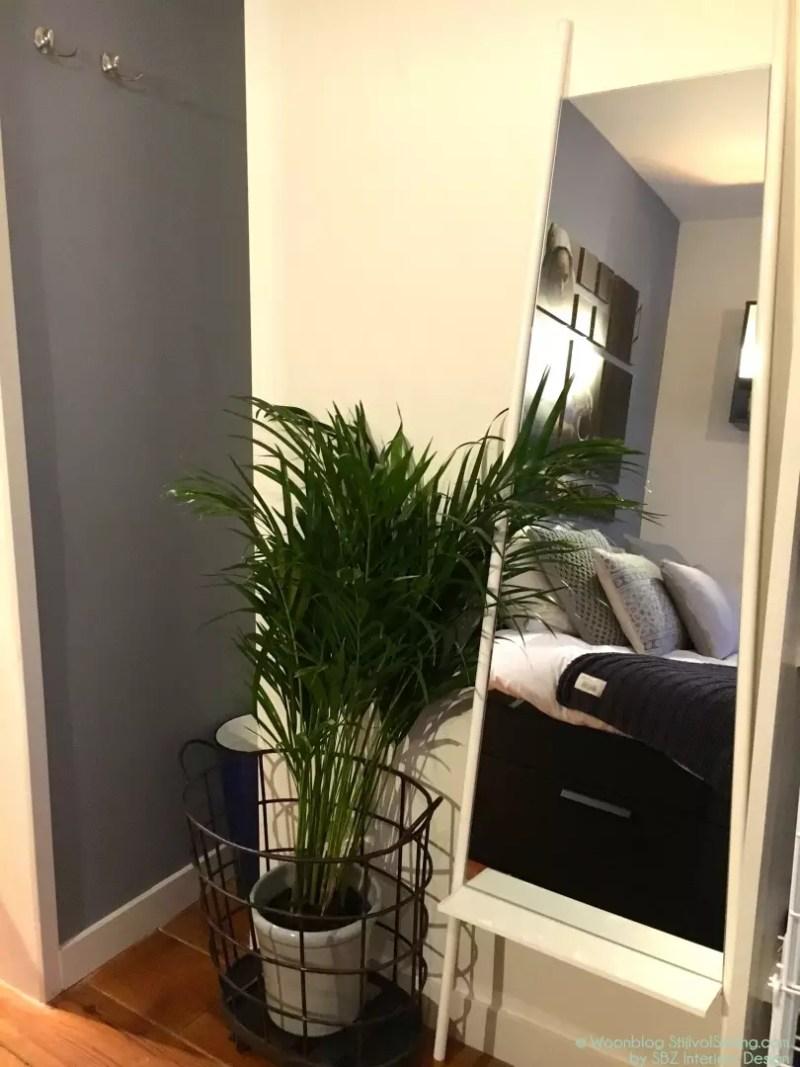 Groen wonen | De meest geschikte planten voor de slaapkamer | Woonblog StijlvolStyling.com | Interieur project en styling SBZ Interieur Design (www.sbzinterieurdesign.nl)