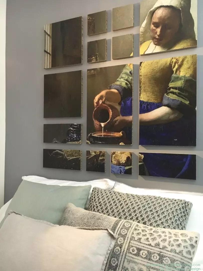 Binnenkijken stijlvol wonen op 37m2 in amsterdam for Interieur styling amsterdam