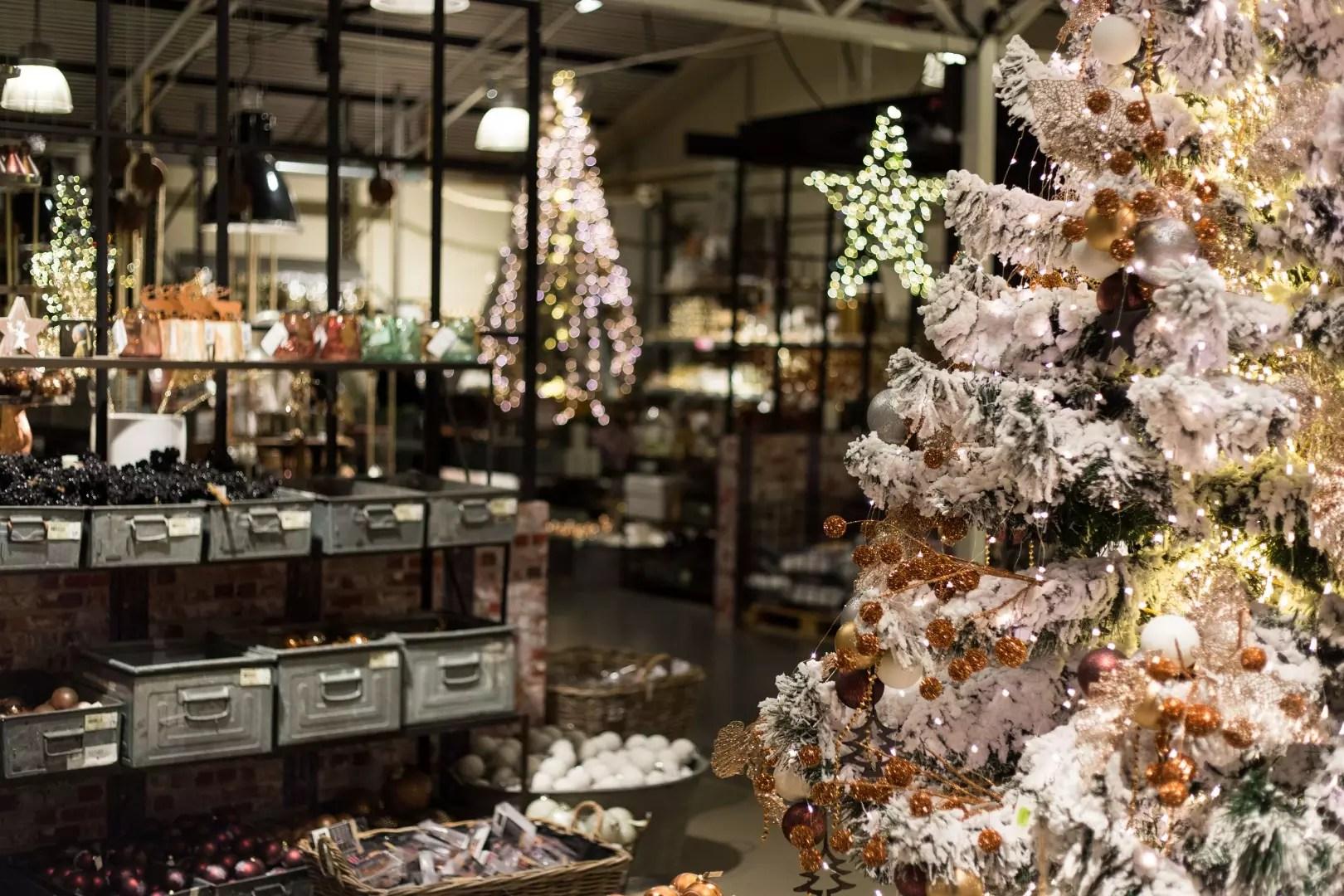 Feestdagen | Droom kerst bij Intratuin +win-actie! - Woonblog StijlvolStyling.com