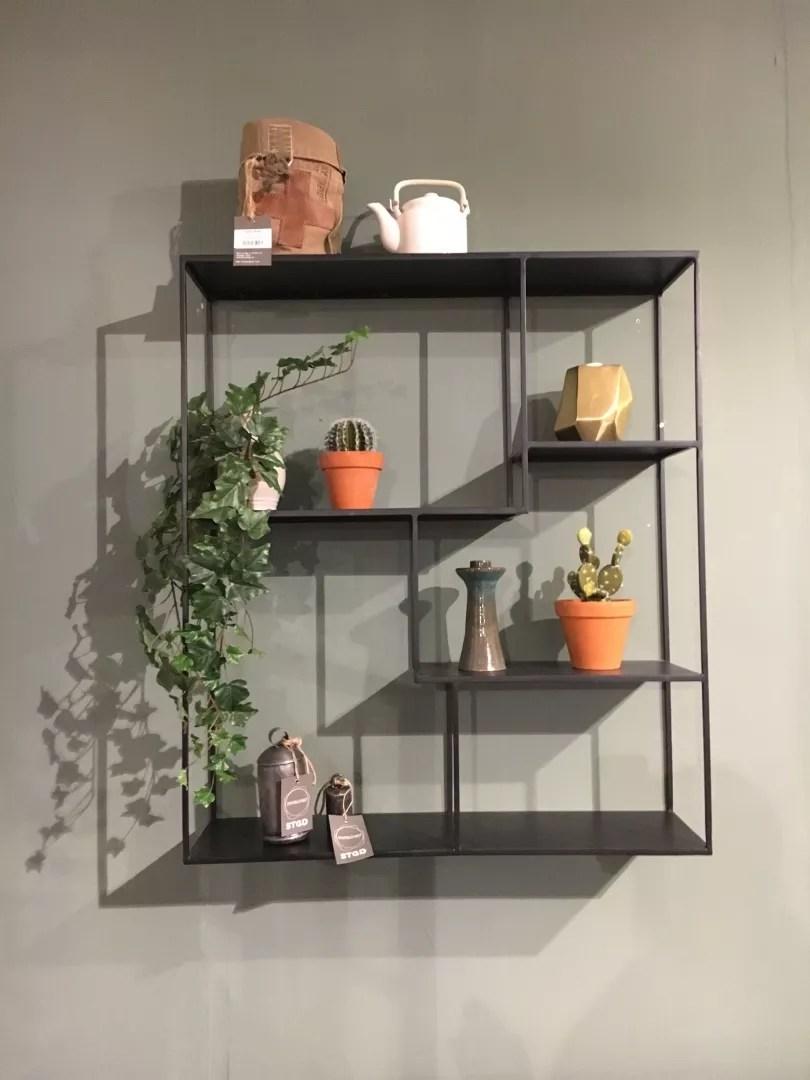 interieur wandplank decoratie en styling tips stijlvol