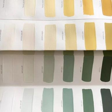 Kleur interieur geel brengt het zonnetje in huis for Interieur kleuren 2018