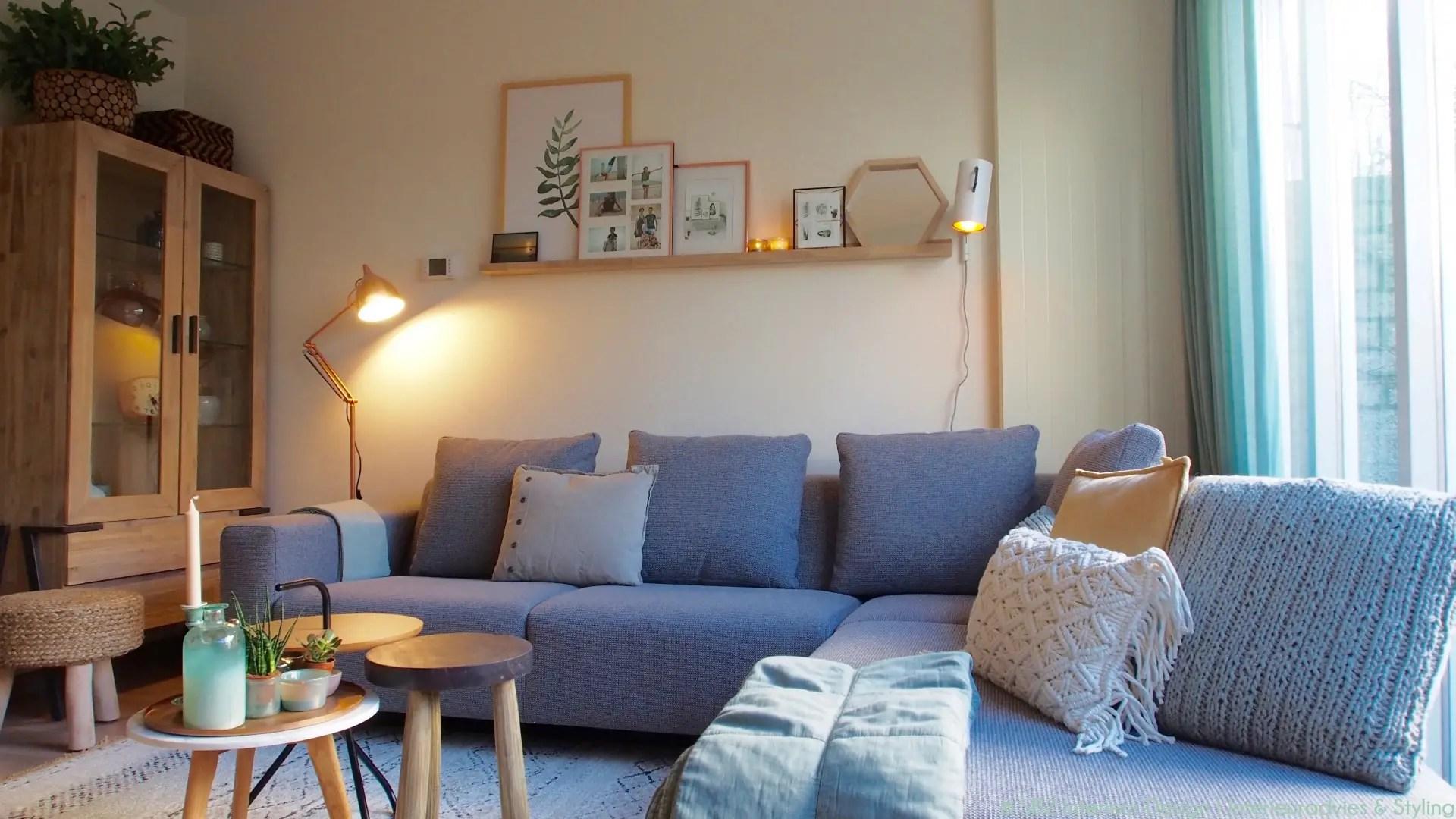 Interieur een welkom thuis gevoel cre ren hoe werkt dat stijlvol styling woonblog - Interieur eigentijds huis architect ...