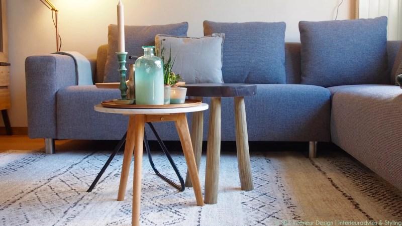Binnenkijken   Natuurlijk en Scandinavisch wonen - Woonblog StijlvolStyling.com   Interieurproject, styling en fotografie SBZ Interieur Design (www.sbzinterieurdesign.nl)