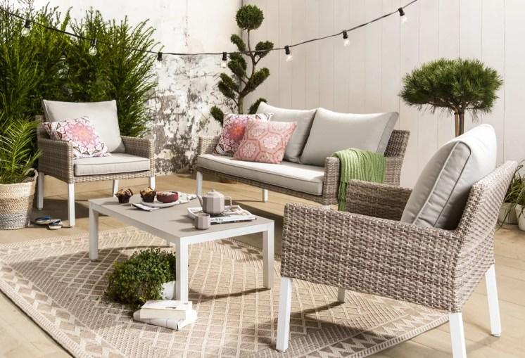 Buitenleven   De tuin als verlengstuk van jouw interieur - Woonblog StijlvolStyling.com