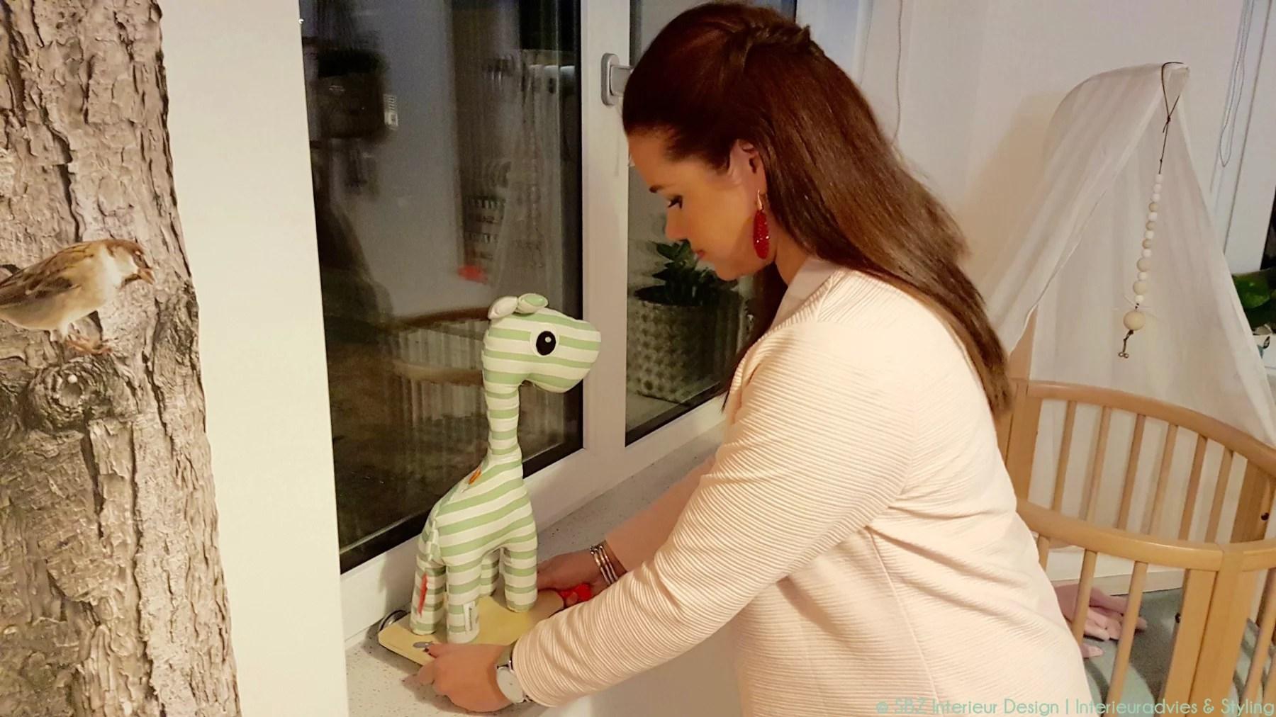 Babykamertrends 2017 - 2018   Styling babykamer - StijlvolStyling.com