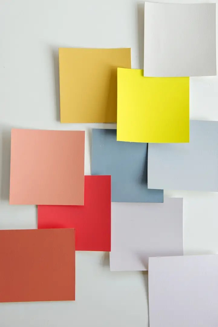 Woontrends 2017   Kleurtrend 2017 nr.4 - 'Shared Individualism' - Woonblog StijlvolStyling.com