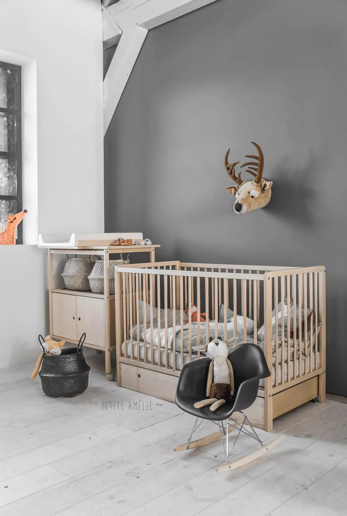 Interieur & kids | Eenheid creëren in de kinderkamer • Stijlvol ...