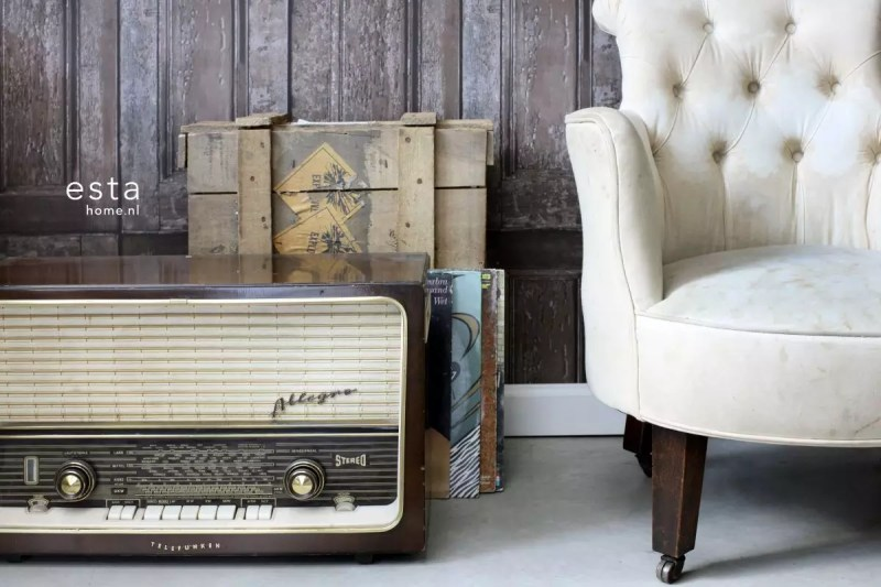 Woontrends | Vintage en retro interieur weer helemaal hip! - Woonblog StijlvolStyling.com