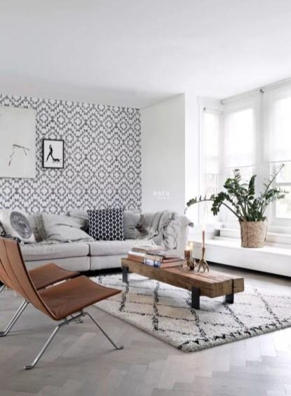 Interieur inspiratie | Scandinavisch bohemian - Woonblog StijlvolStyling.com by SBZ Interieur Design