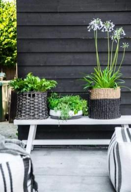 Tuin inspiratie   Tuintrend Scandinavisch modern - Woonblog StijlvolStyling.com - Beeld: hkliving - PaulinaArcklin