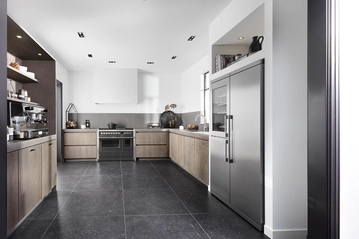 Interieur de keukentrends 2018 stijlvol styling woonblog for Interieur beurs