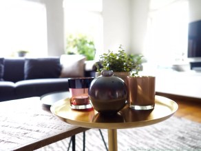 Binnenkijken | Modern en natuurlijk wonen met vintage twist - Woonblog StijlvolStyling.com (Fotografie en interieur styling SBZ Interieur Design)