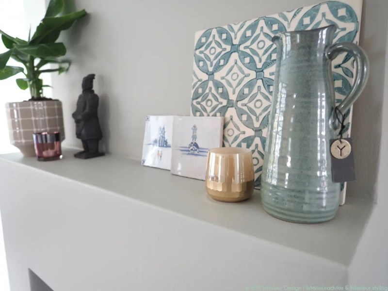 Interieur how to 4 tips voor interieur styling met for Interieur styling tips