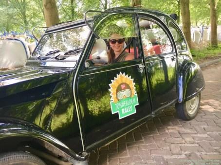 Groen wonen   Zonnebloemrally zet Zonnebloem op de (route)kaart - Woonblog StijlvolStyling.com