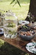 Tuin inspiratie   Tuintrend Scandinavisch modern - Woonblog StijlvolStyling.com - Beeld: HouseDoctor