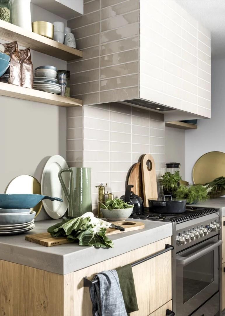 Interieur de keukentrends 2018 stijlvol styling woonblog for Interieur kleuren 2017