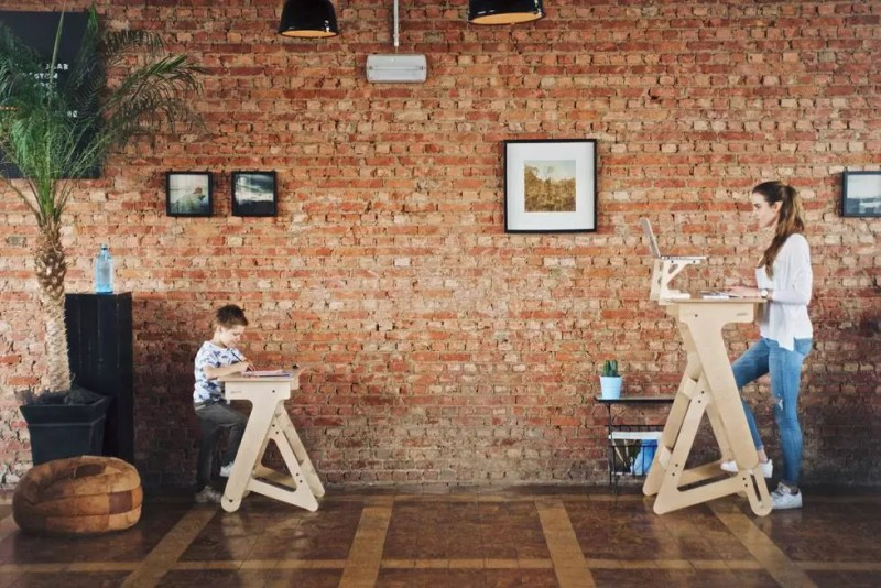 Woonnieuws | Staand (thuis)werken met de StandUp - Woonblog StijlvolStyling.com