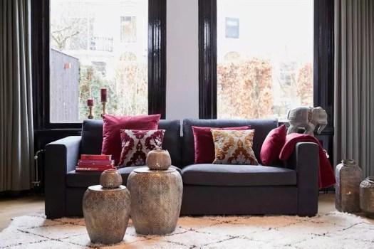 Wonen & seizoenen | Herfst styling inspiratie -Woonblog StijlvolStyling.com