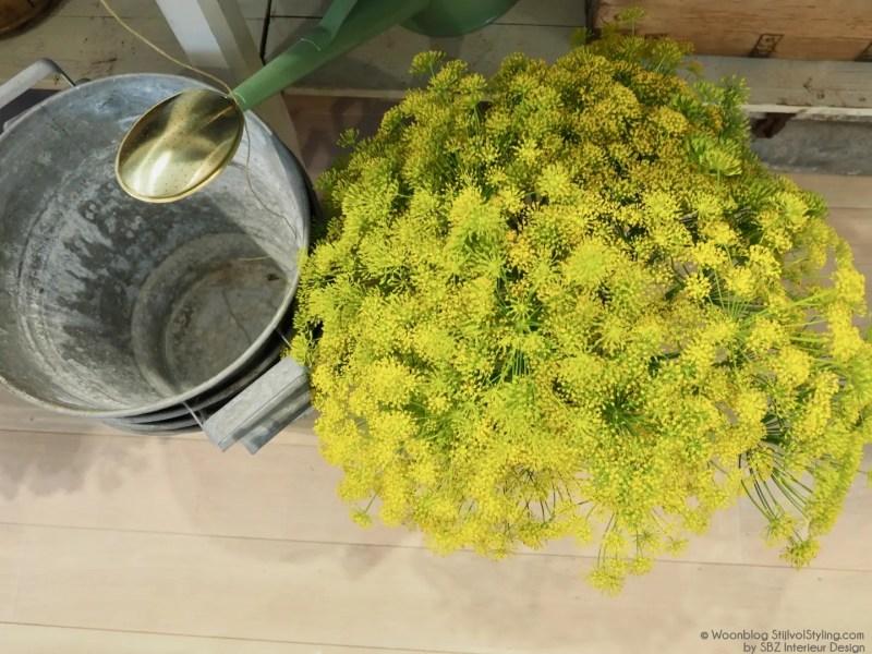 Binnenkijken | Ariadne at Home 's bloemen huis & atelier © Woonblog StijlvolStyling.com