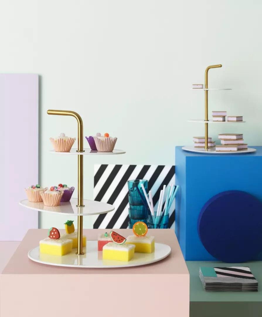 Woonnieuws   De nieuwe IKEA collectie - vorm, functie en kleur   Woonblog StijlvolStyling.com