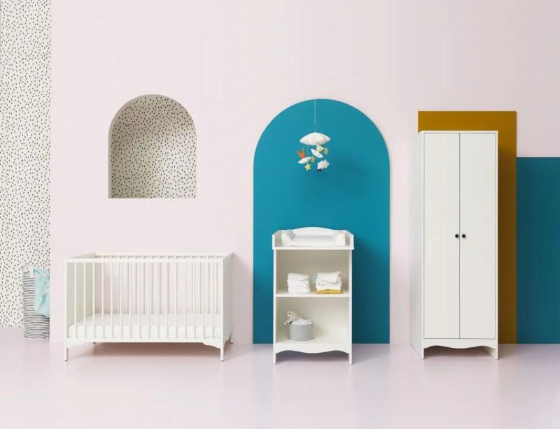 Woonnieuws | De nieuwe IKEA kinderkamer lijn - Lifestyle & woonblog StijlvolStyling.com