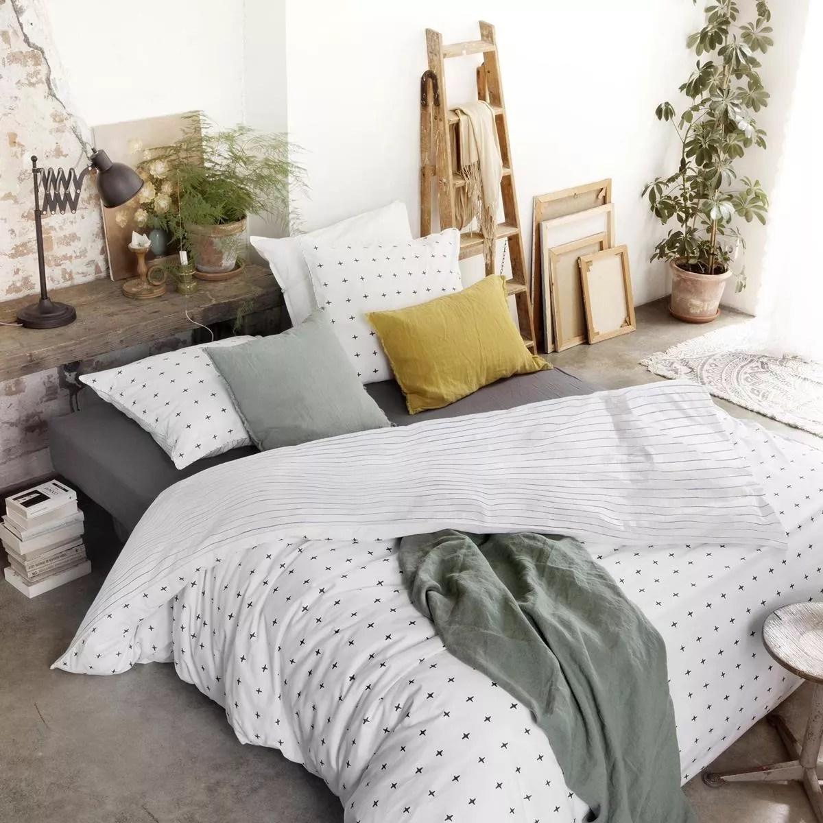 Shop-the-look   Dé dekbedovertrek-trends van lente 2018 - Lifestyle- & woonblog StijlvolStyling.com (beeld: fonQ)