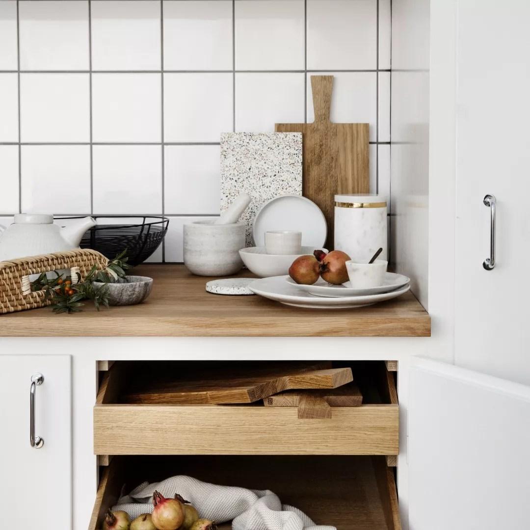 Interieur | De mooiste servies trends van dit moment - Lifestyle & woonblog StijlvolStyling.com (beeld: via FonQ)