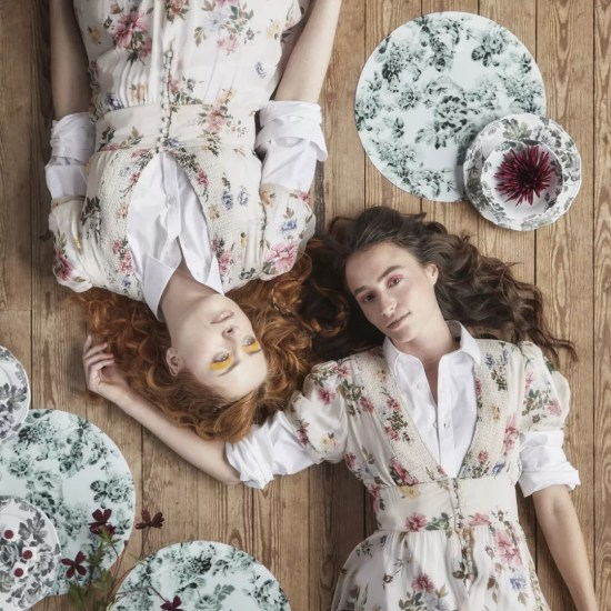 Woonnieuws | Nieuwe collectie IKEA theatraal en bloemrijk | Lifestyle- & woonblog StijlvolStyling.com by SBZ Interieur Design