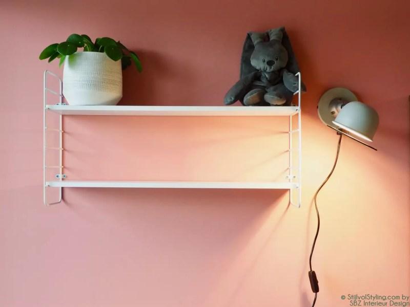 Binnenkijken | Babykamer door Stijlvol Styling onderdeel van sbzinterieurdesign.nl