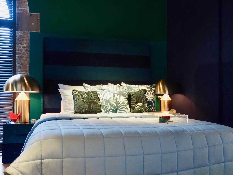 Strandlook Interieur Inspiratie : Interieur slaapkamer op zolder stijlvol styling