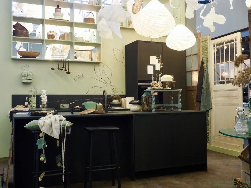 Binnenkijken | Het vtwonen huis 2018 - vt wonen&design beurs - SBZ Interieur Design © StijlvolStyling.com - sbzinterieurdesign.nl