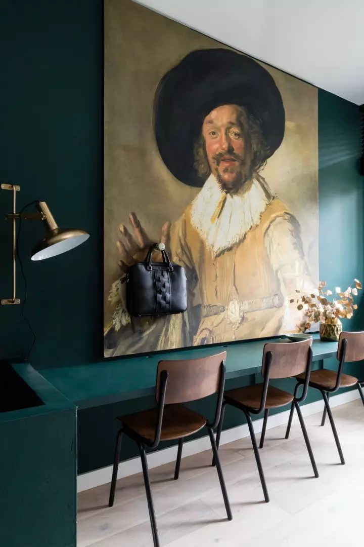 Woontrends | Quiet Clearing is de Histor trendkleur 2019