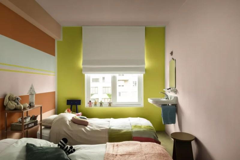 Woontrends 2020 | Tranquil Dawn = Flexa Kleur van het jaar 2020 StijlvolStyling.com - bron: Flexa Kleurentrends 2020 - Flexa.nl