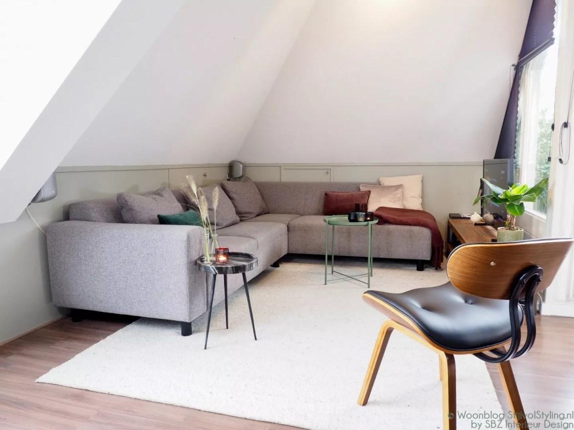 Interieur | Nieuwe bank kopen? Hier moet je op letten. - woonblog StijlvolStyling.com - beeld: Stijlvol Styling / SBZ Interieur Design