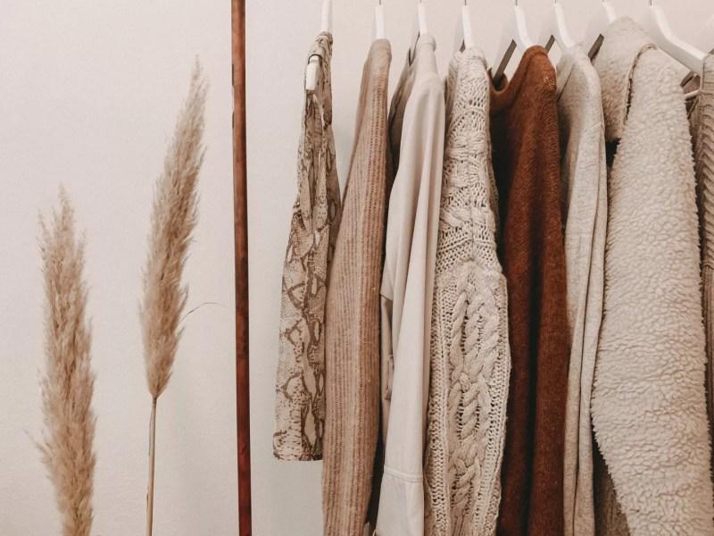 Interieur - De inloopkast - de droom van voor vele vrouwen - woonblog StijlvolStyling.com