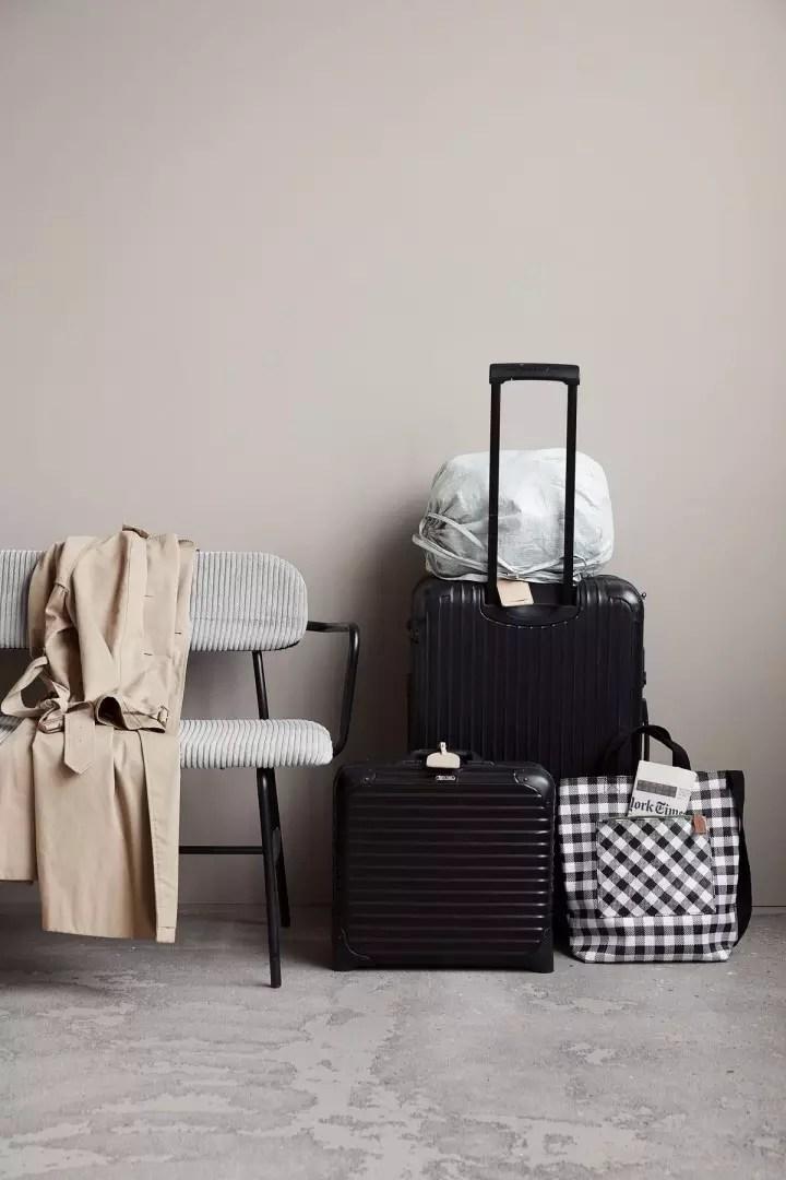 Stijlvol op reis met SuitSuit - beeld: Society of lifestyle House doctor - blog StijlvolStyling.com