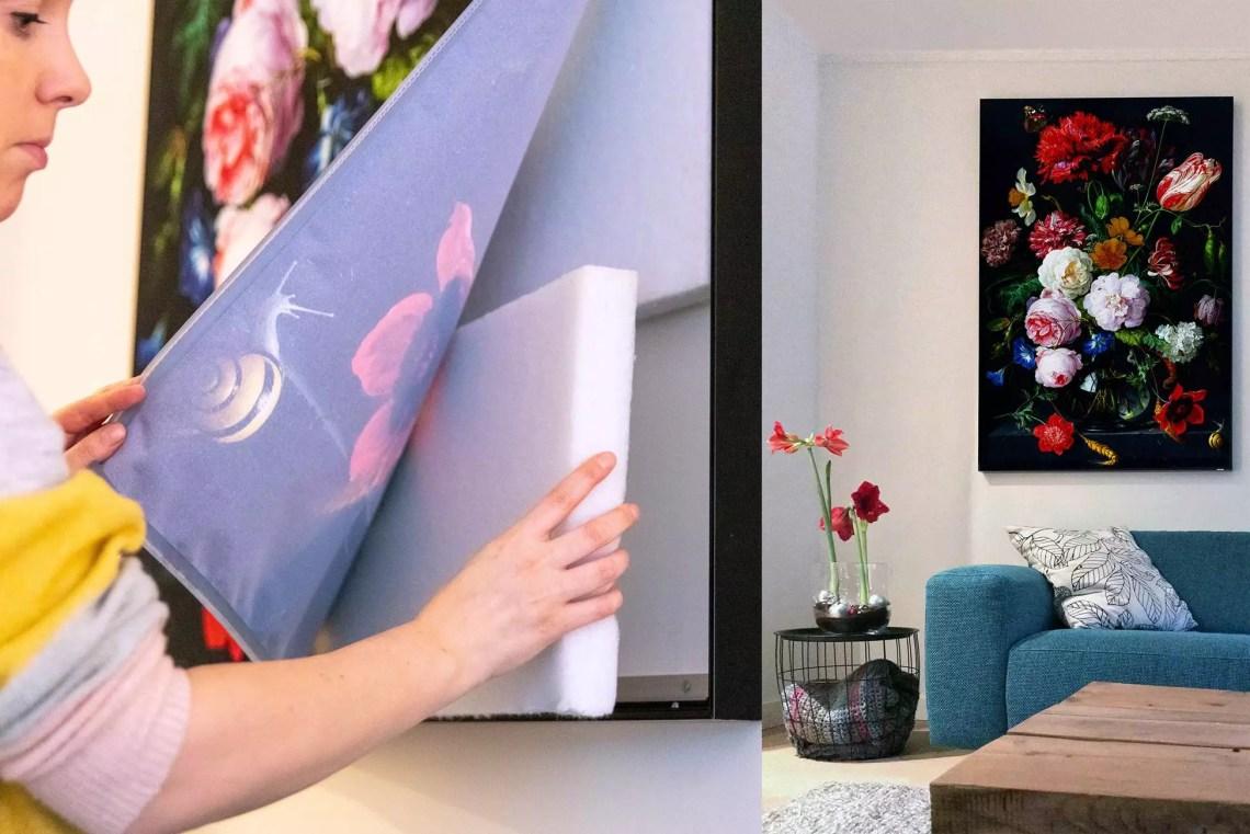 Interieur | Haal de zomerse bries in huis met deze 3 interieurtips - woonblog StijlvolStyling.com by SBZ Interieur Design