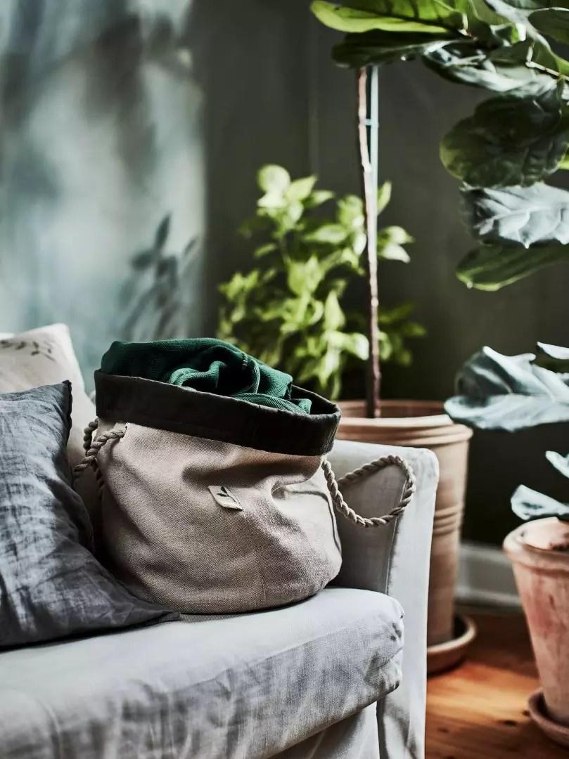 Een groene oase binnenshuis met IKEA BOTANISK - laat je inspireren op StijlvolStyling.com