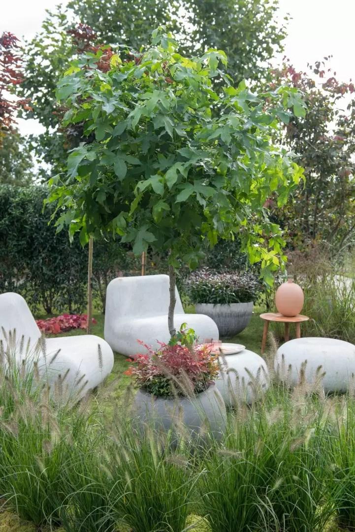 Tuin inspiratie | De tuintrends 2021 - woonblog StijlvolStyling.com
