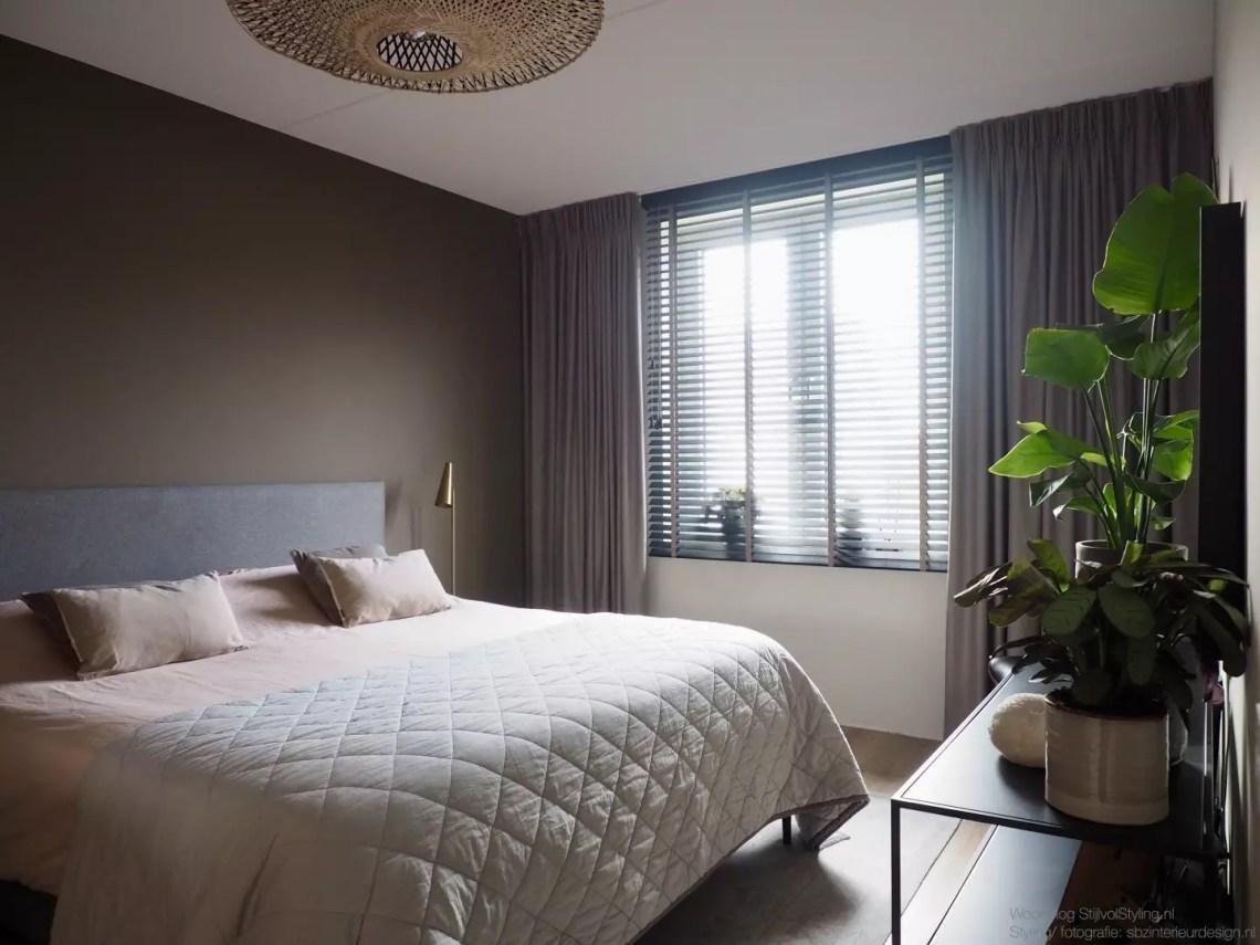 Slaapkamertrends 2021 - Duurzaam Yumeko - Stijlvol Styling Woonblog by SBZ Interieur Design