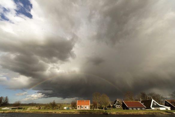 Nederland - Wizzinc fotografeert